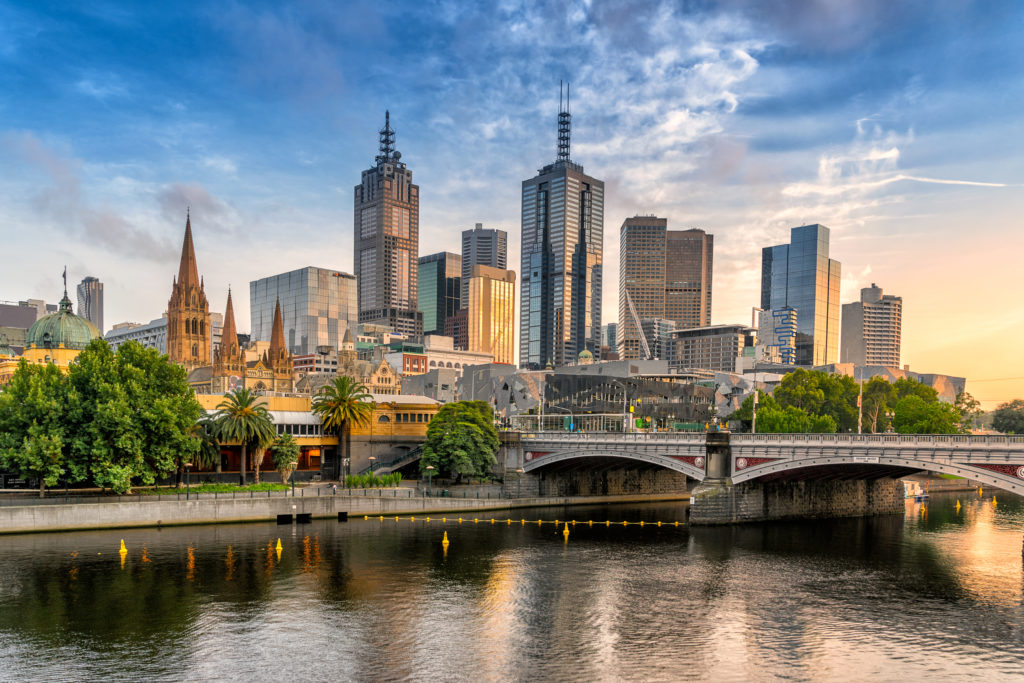 Removalist Melbourne central
