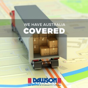interstate removalists australia