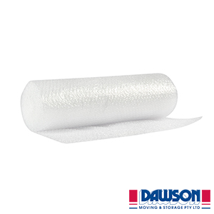 medium sized bubble wrap