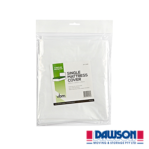 single mattress cover protector