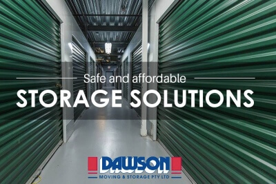 self storage prices melbourne