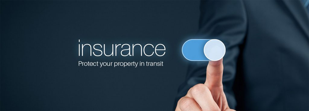 Storage and Transit Insurance for Business