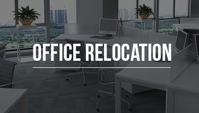 Office Relocations Melbourne