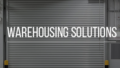Warehousing Solutions for Relocations