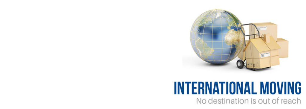 International Moving Services Australia