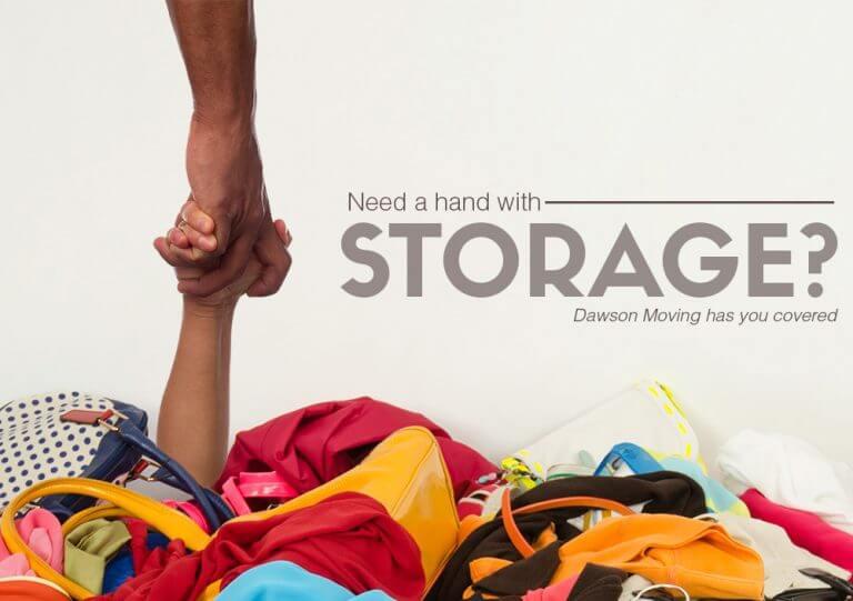 Self-Storage Cost in Melbourne