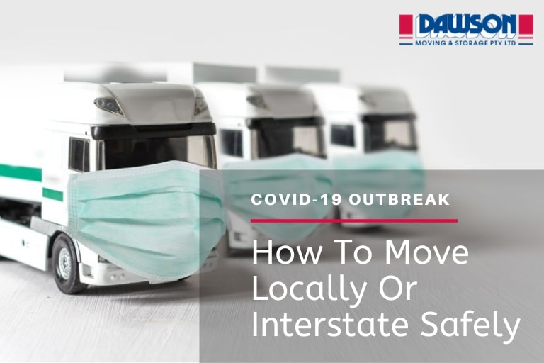 how to move locally