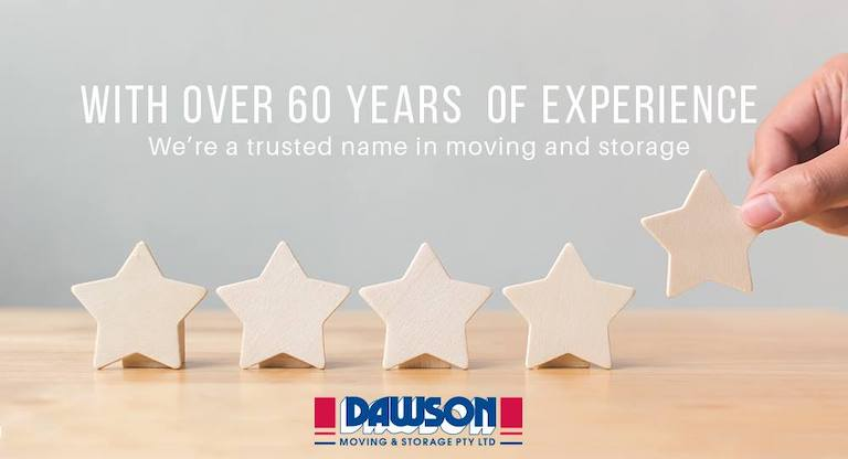 Interstate Removalist for Winter - Dawson Moving & Storage
