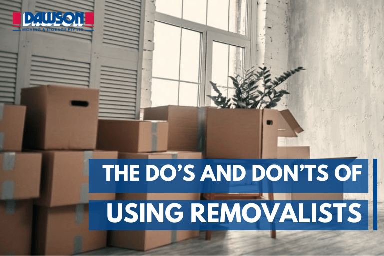 removalists tips