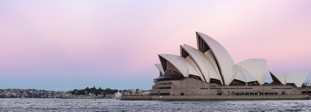 Interstate Removalists Sydney